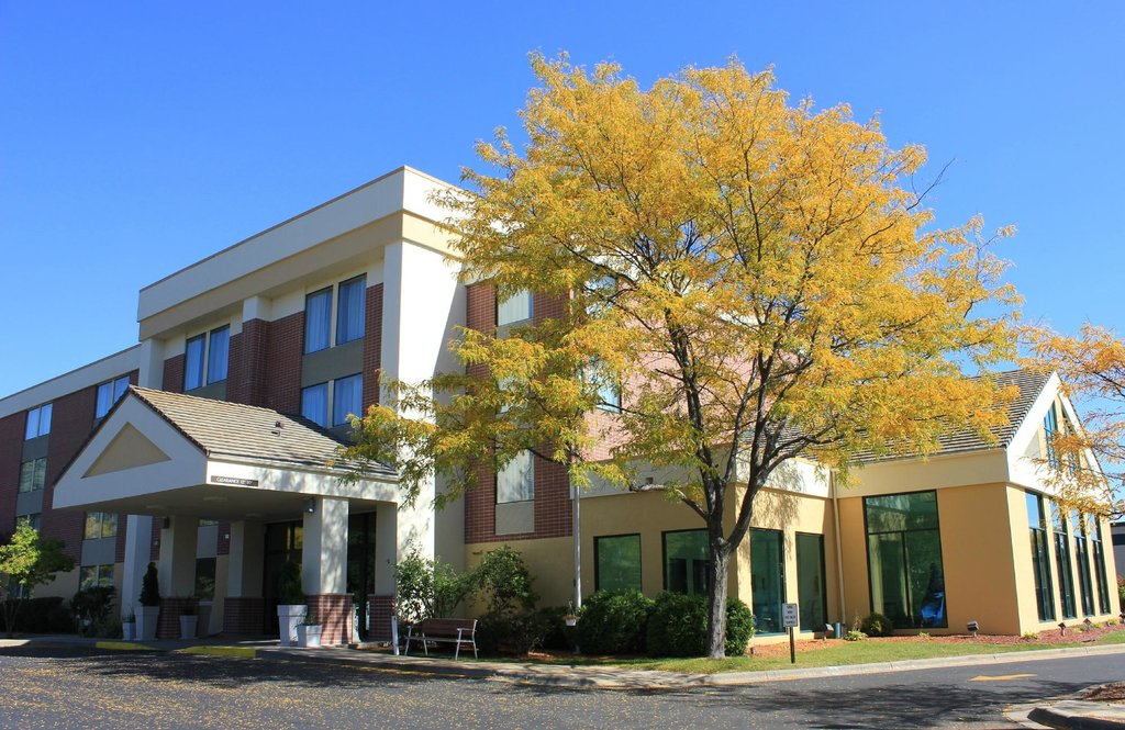 ‪Comfort Inn Madison - Downtown‬