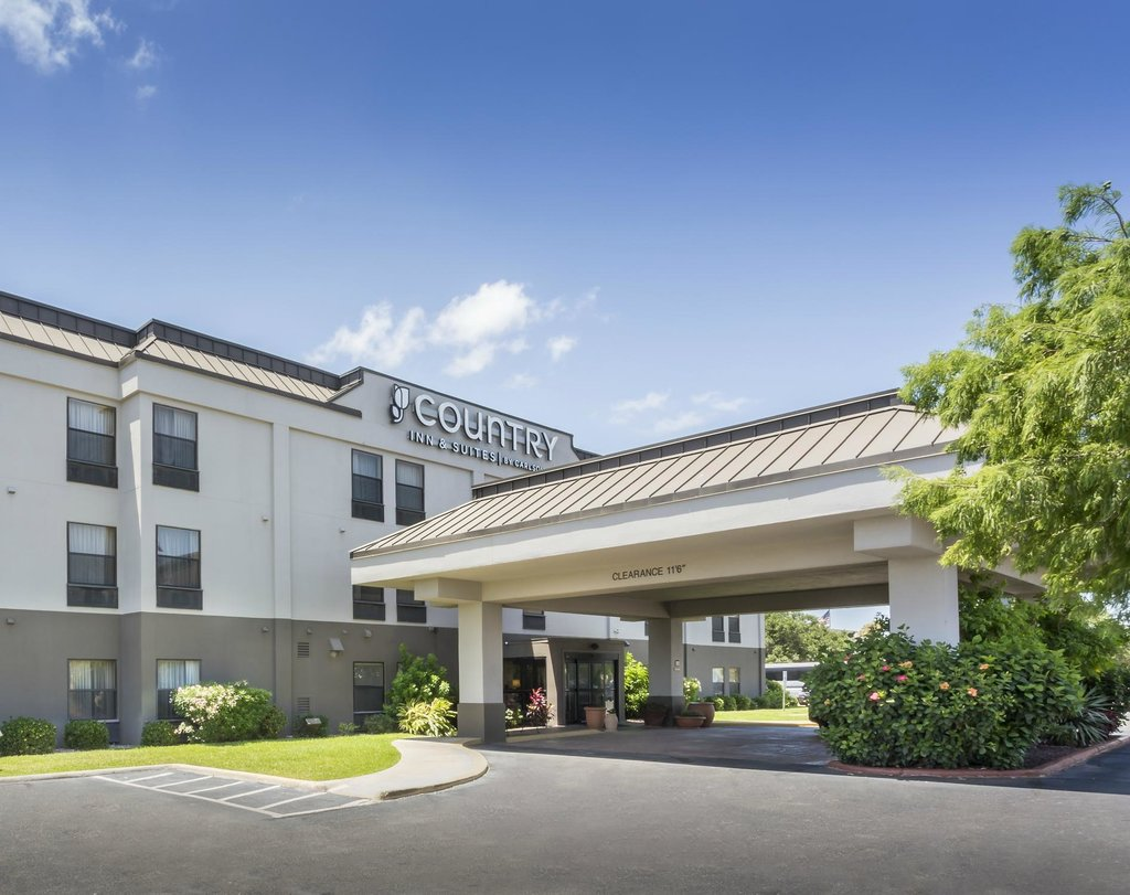Country Inn & Suites By Carlson Corpus Christi