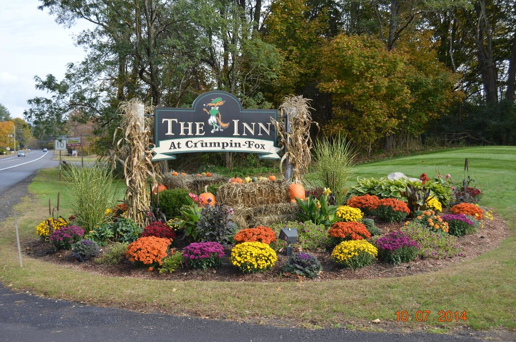 ‪The Inn at Crumpin-Fox‬
