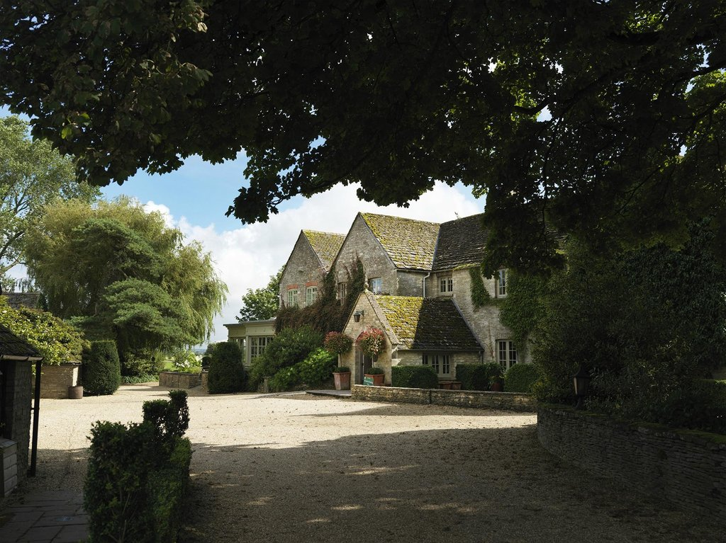 ‪Calcot Manor‬