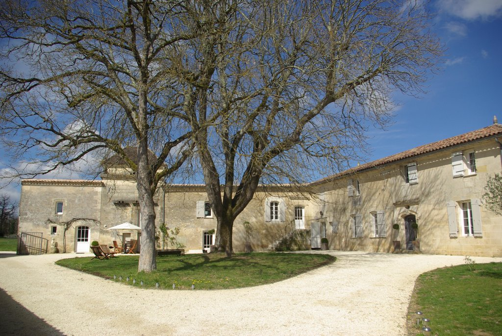 Domaine de Bel Air Carpe Diem