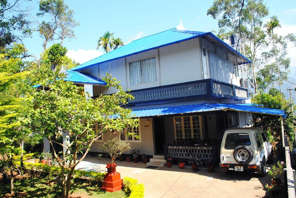 Gokulam Home Stay