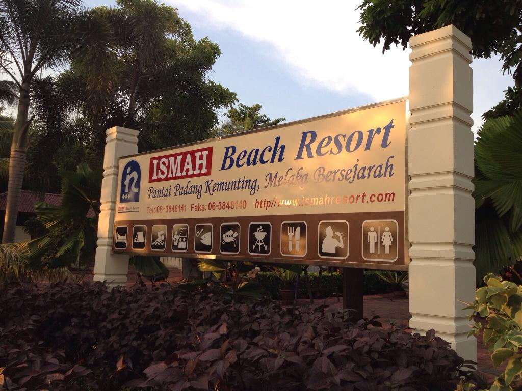 Ismah Beach Resort