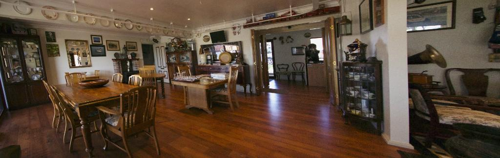 Anchors Aweigh Bed & Breakfast