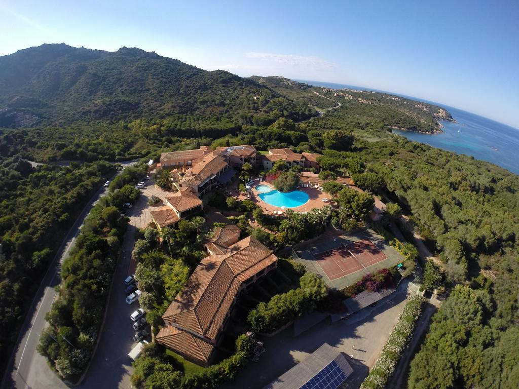 Hotel Le Ginestre