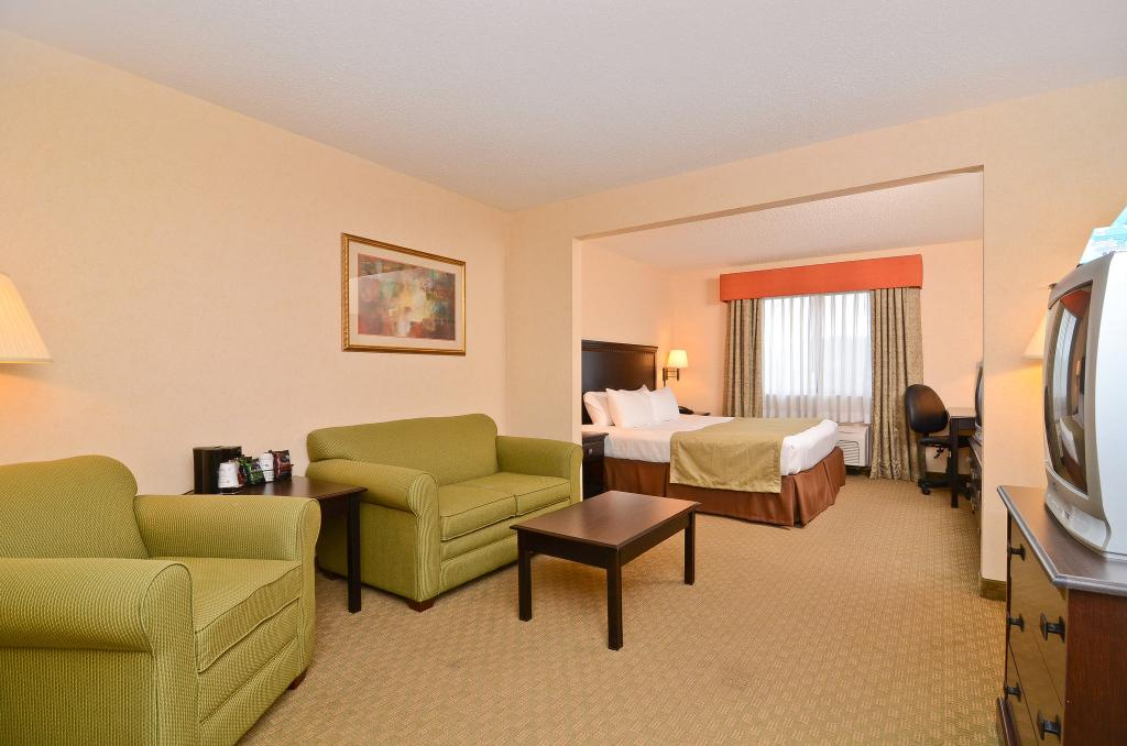 BEST WESTERN PLUS Danville Inn