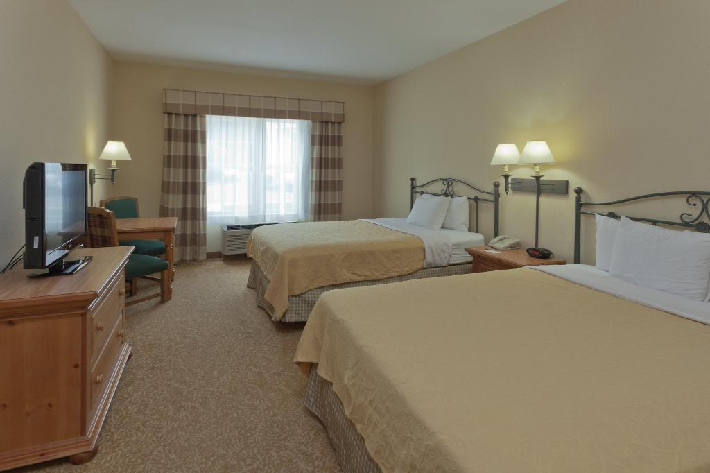 Country Inn & Suites By Carlson, Beckley, WV