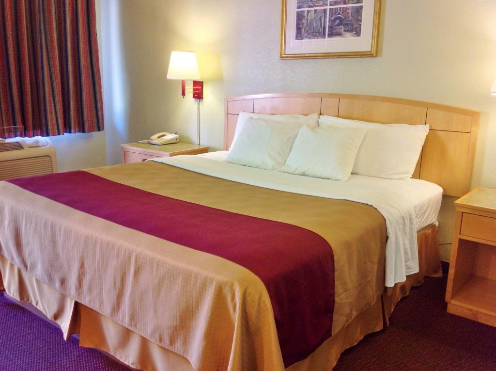 Americas Best Value Inn-Schenectady/Albany West