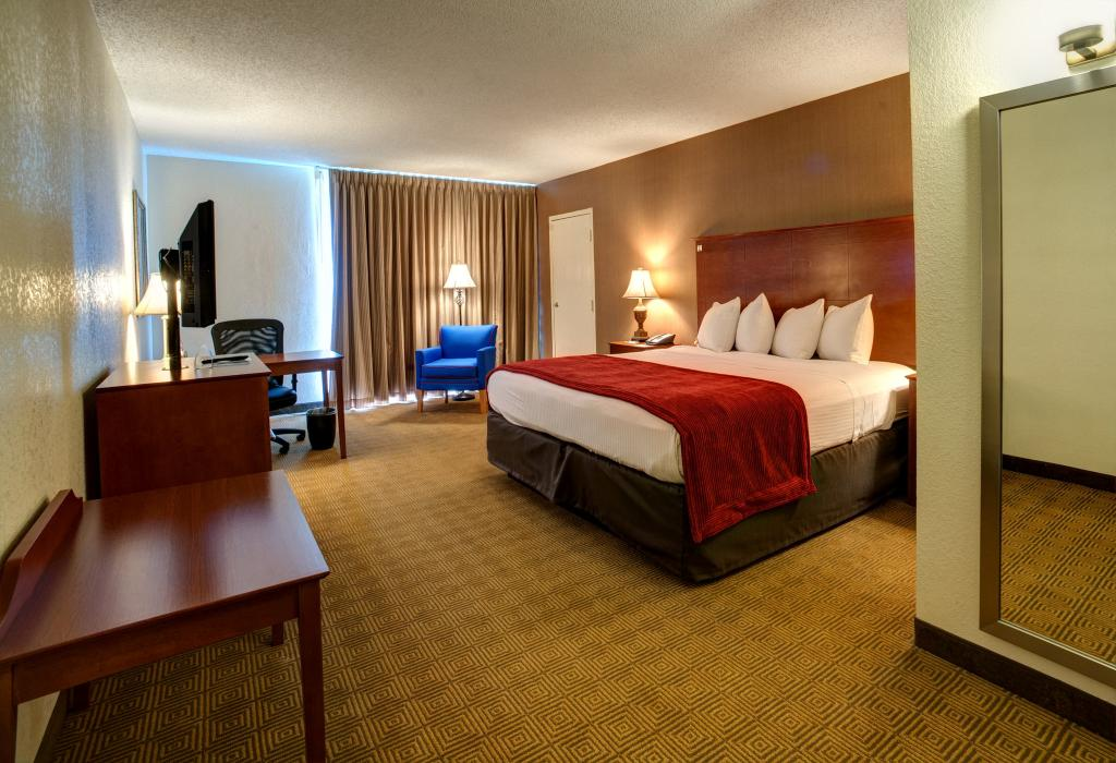 Park Inn by Radisson Houston North & Conference Center