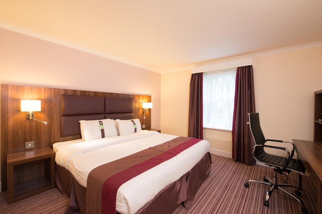 Holiday Inn Milton Keynes East - M1 Jct 14