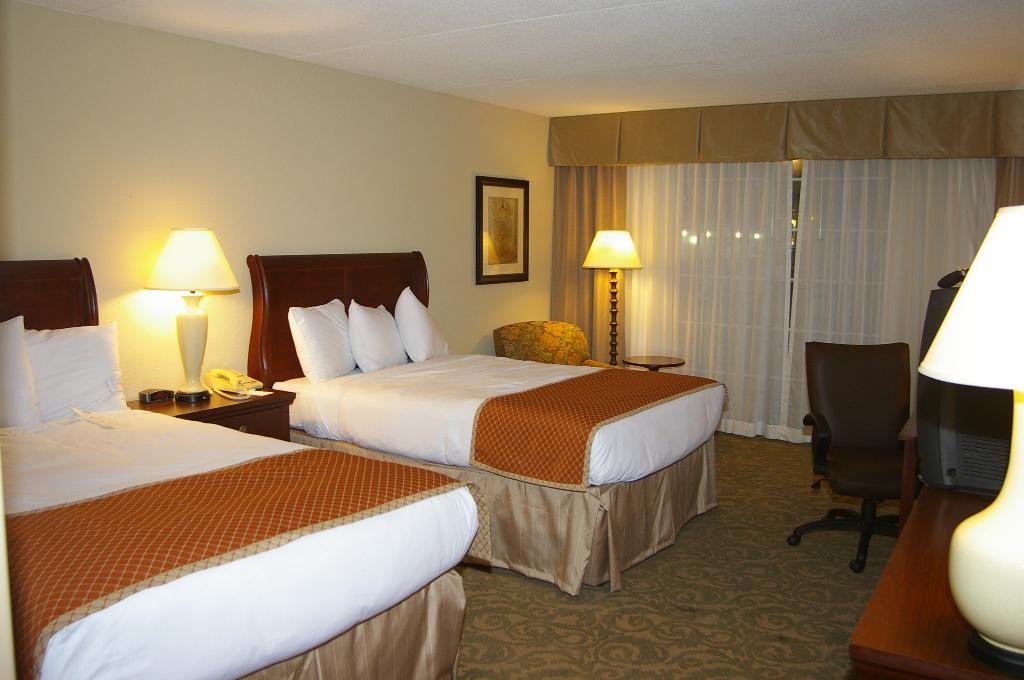Sturbridge Host Hotel & Conference Center