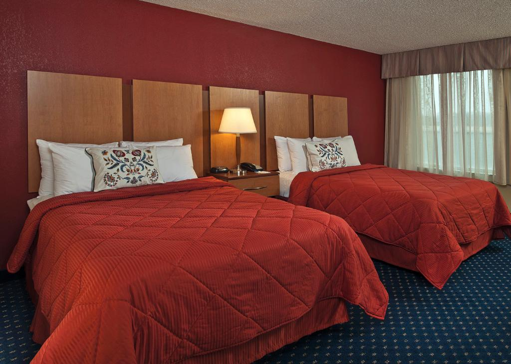 Comfort Inn at Andrews AFB