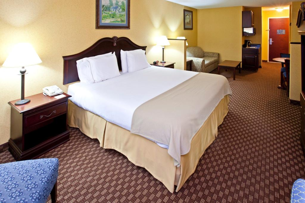 Holiday Inn Express Hotel & Suites Frankfort
