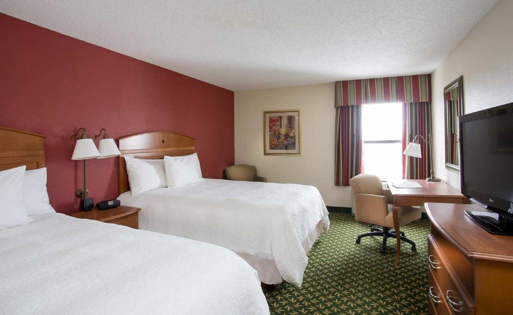 ‪Hampton Inn Minneapolis/St. Paul/Woodbury‬
