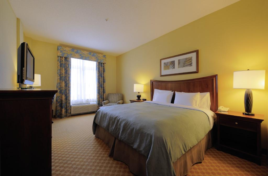 Country Inn & Suites By Carlson, Orangeburg, SC