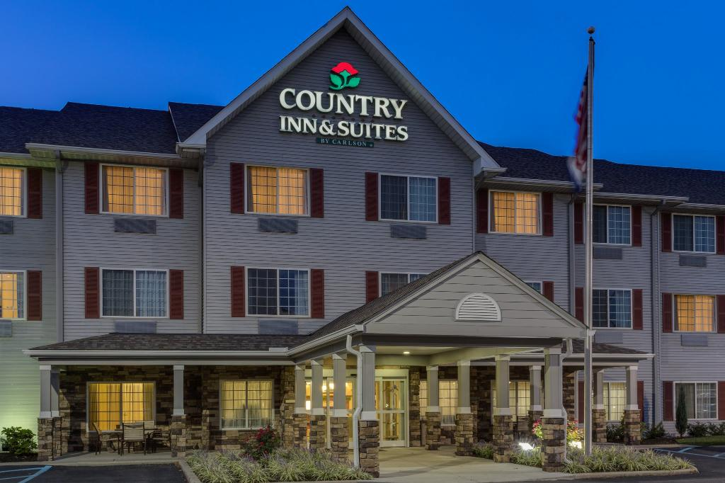 Country Inn & Suites By Carlson, Charleston South, WV