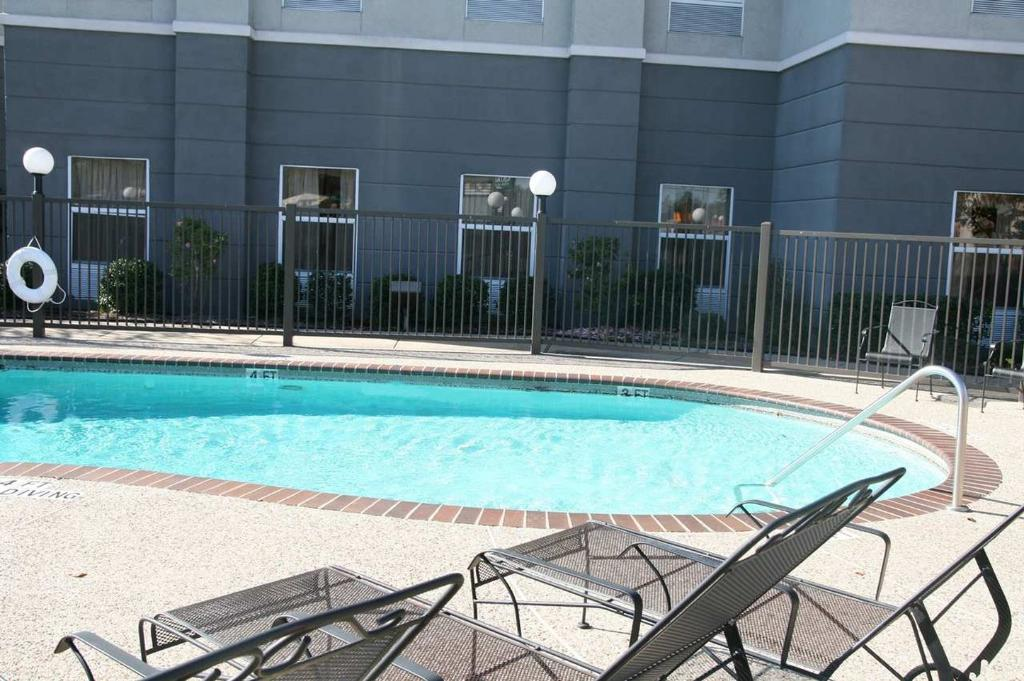 Hampton Inn Hampton Inn and Suites Lufkin