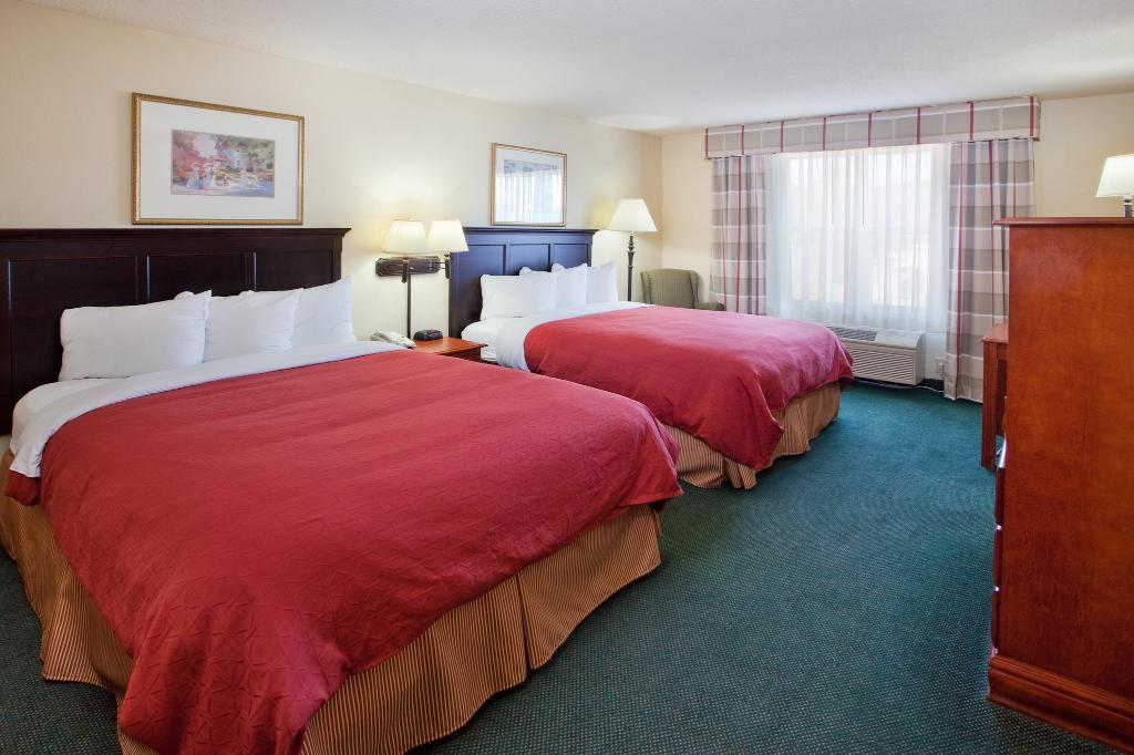 Country Inn & Suites By Carlson, Hiram, GA