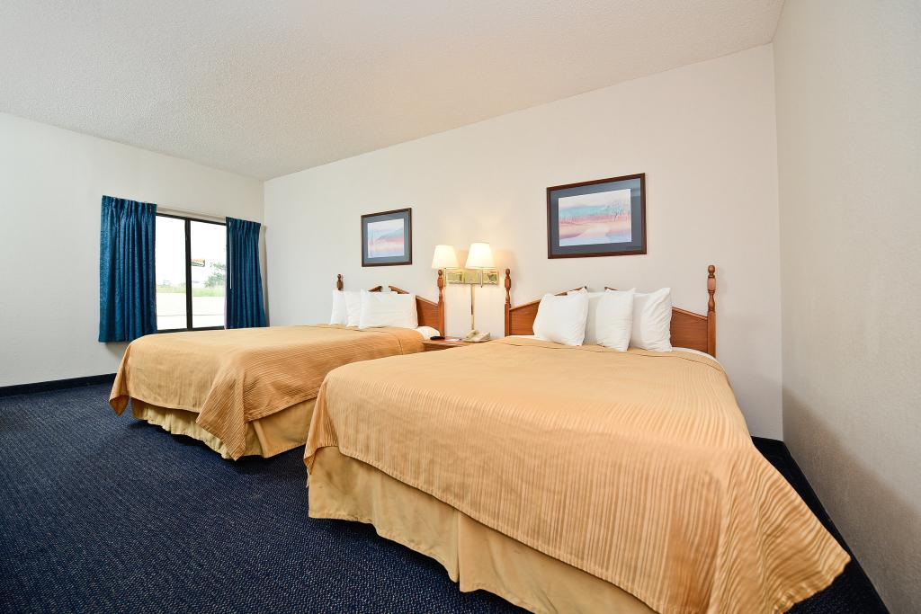 Americas Best Value Inn & Suites-Manor/Austin East