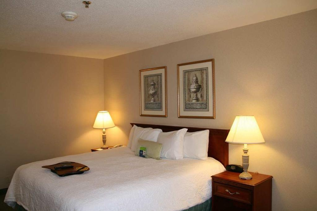 Hampton Inn Tulsa / Broken Arrow