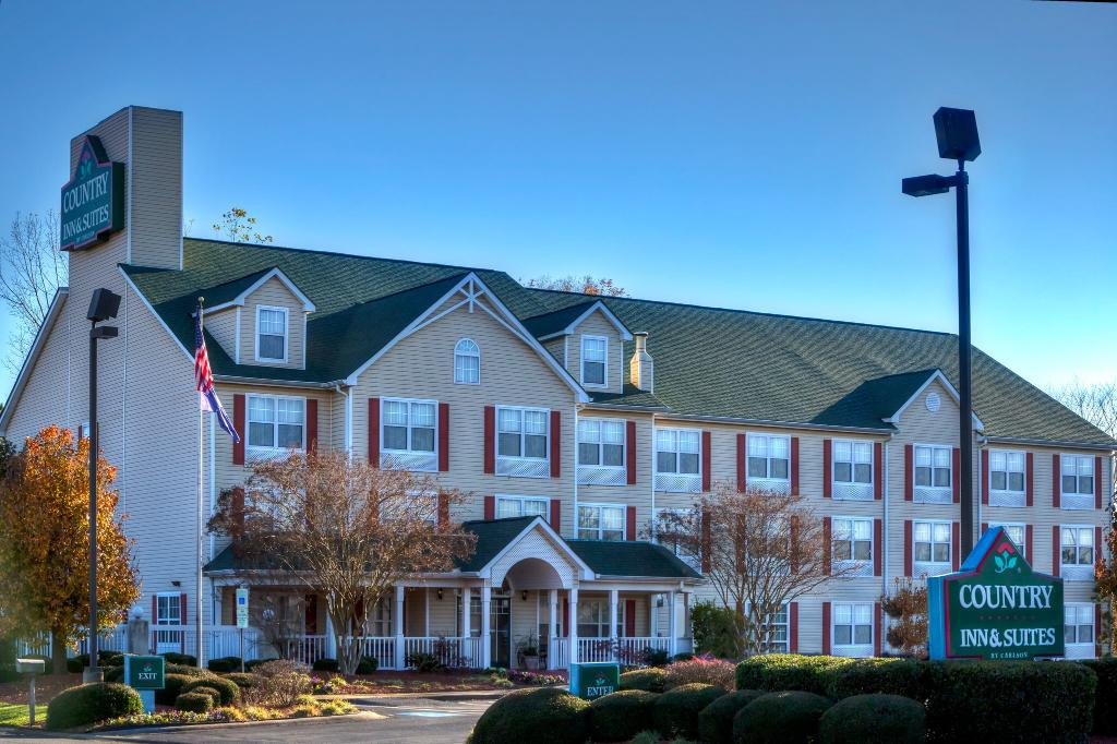 Country Inn & Suites By Carlson, Rock Hill