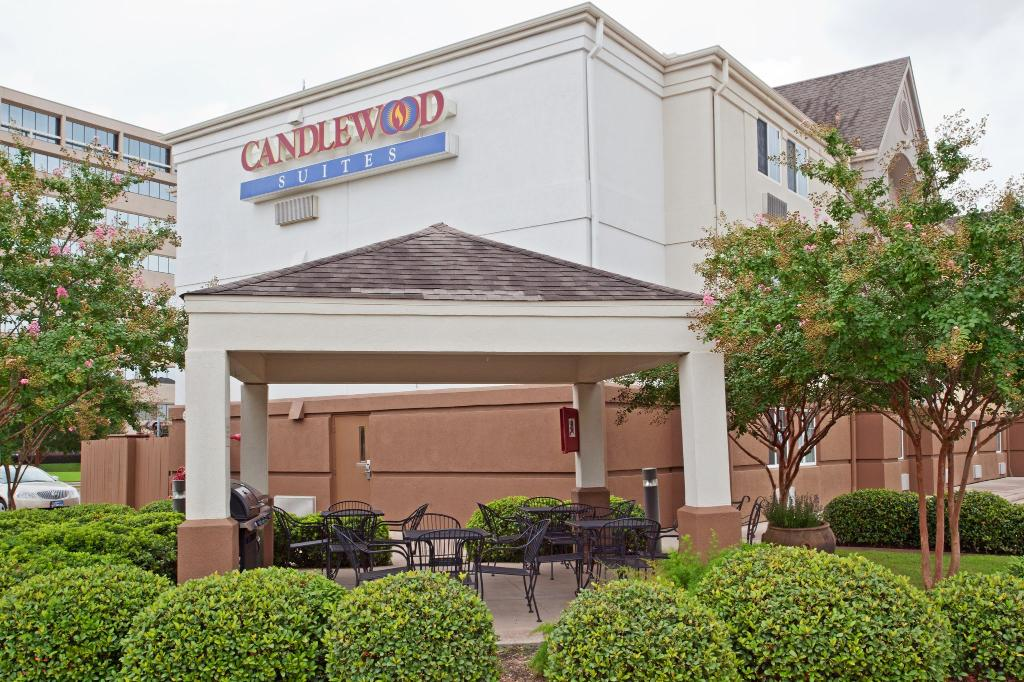 Candlewood Suites Houston-At Citycentre-Energy Corridor