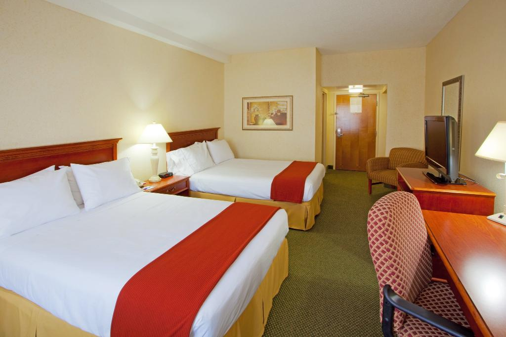 Holiday Inn Express Richmond Mechanicsville