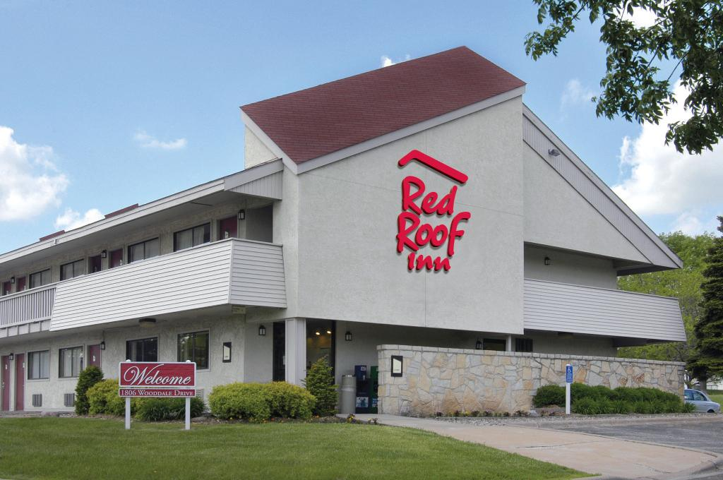 Red Roof Inn Woodbury/Saint Paul