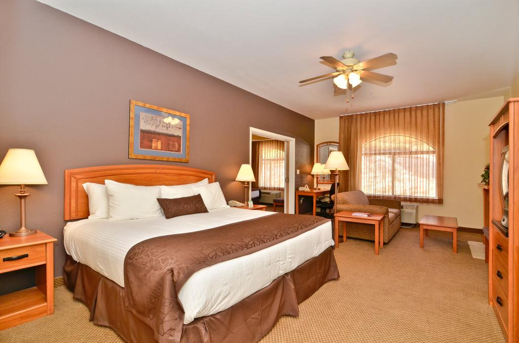 ‪BEST WESTERN PLUS Ruidoso Inn‬