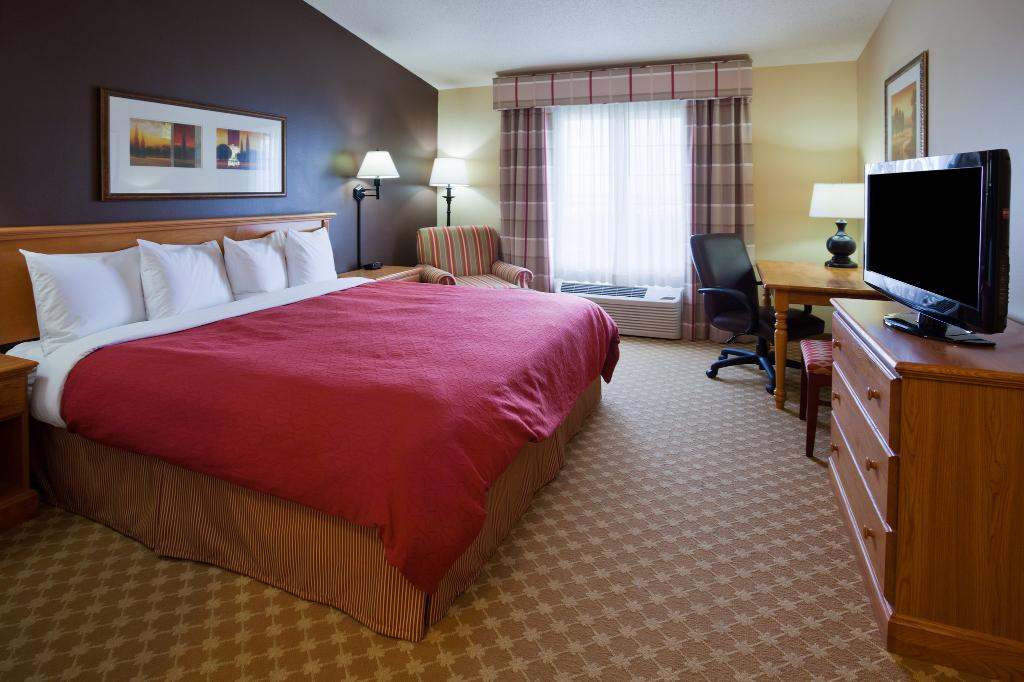 Country Inn & Suites By Carlson, Watertown, SD