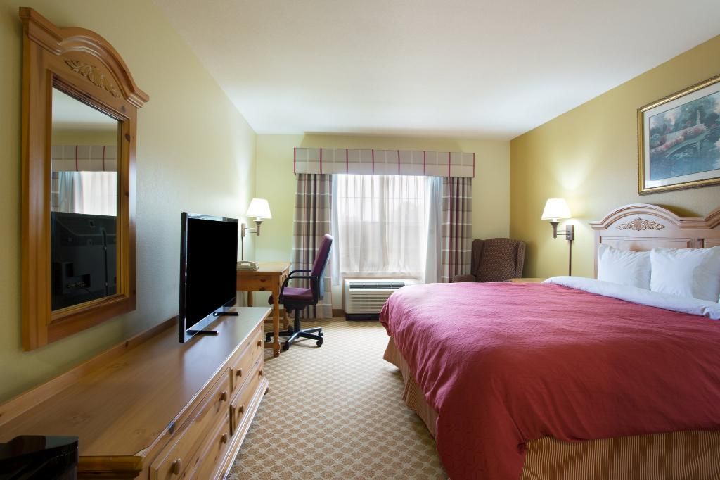 Country Inn & Suites By Carlson, Jackson-Airport, MS
