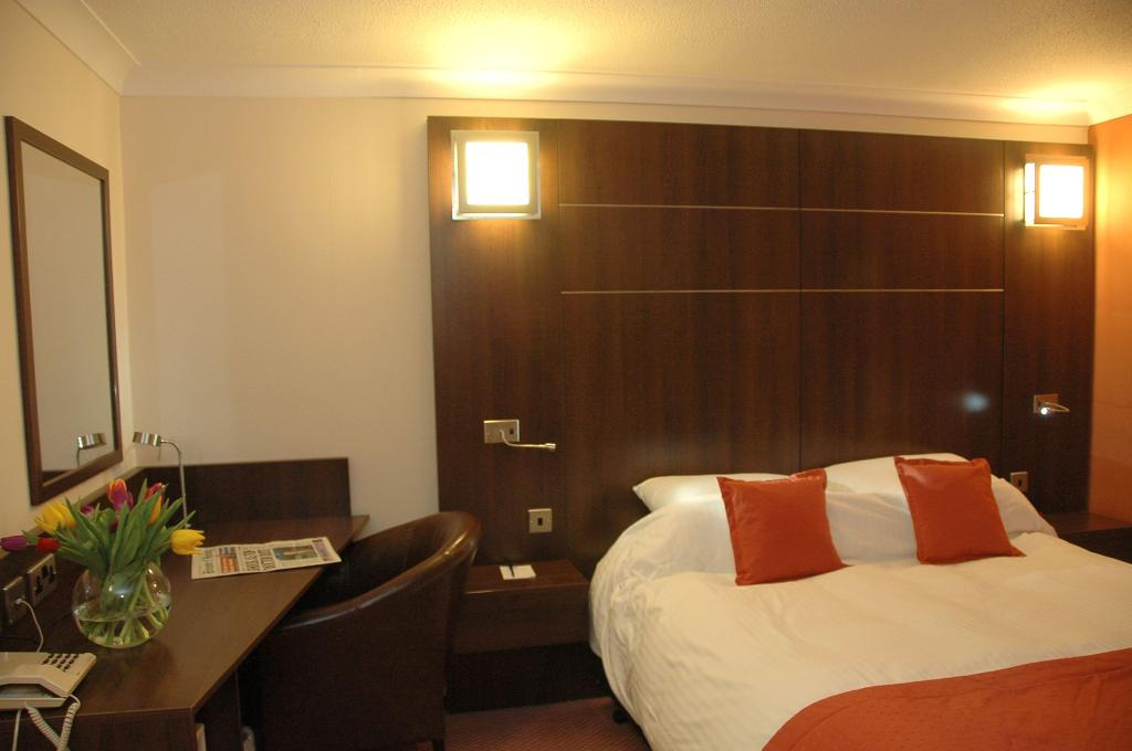 BEST WESTERN Leicester Stage Hotel