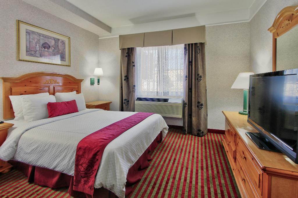 BEST WESTERN PLUS Executive Suites