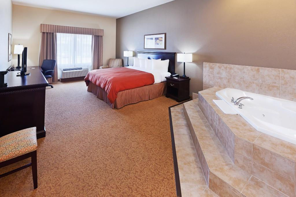 Country Inn & Suites By Carlson, Oklahoma City North