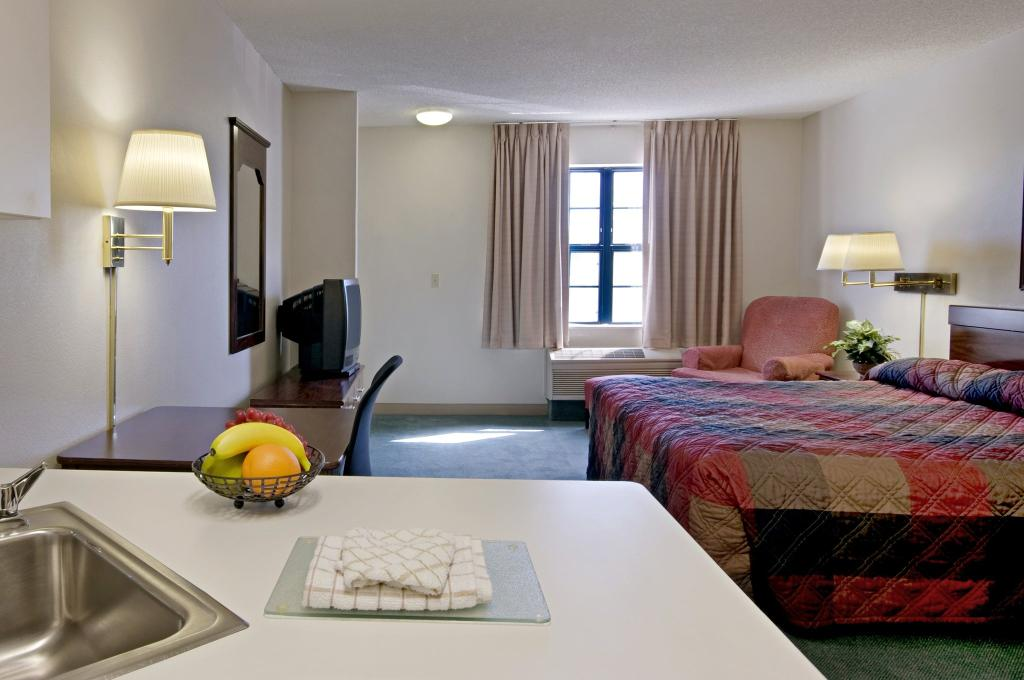 ‪Extended Stay America - Toledo - Holland‬