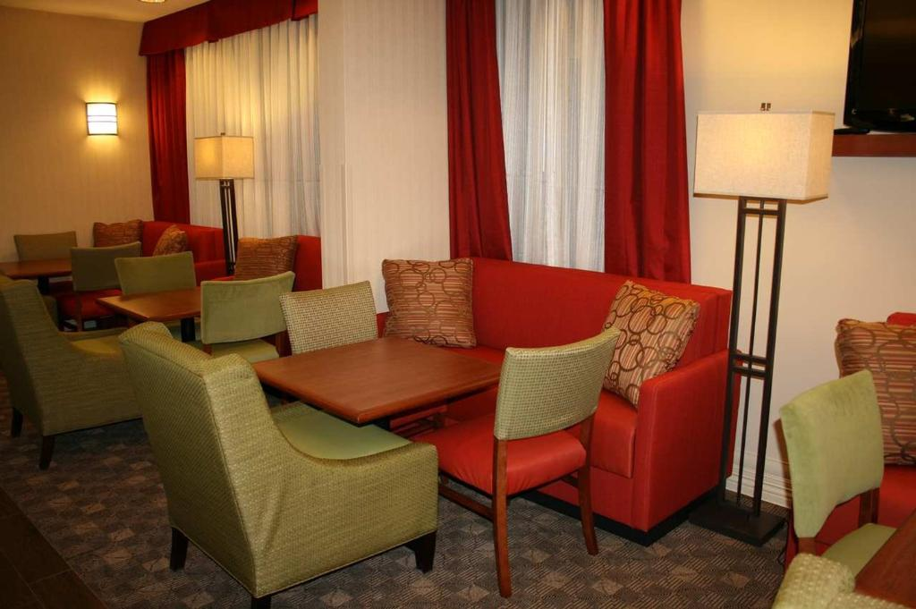 Hampton Inn St. Louis Southwest