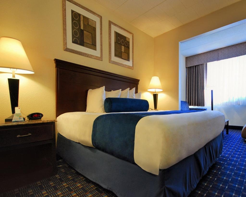 BEST WESTERN PLUS Reading Inn & Suites