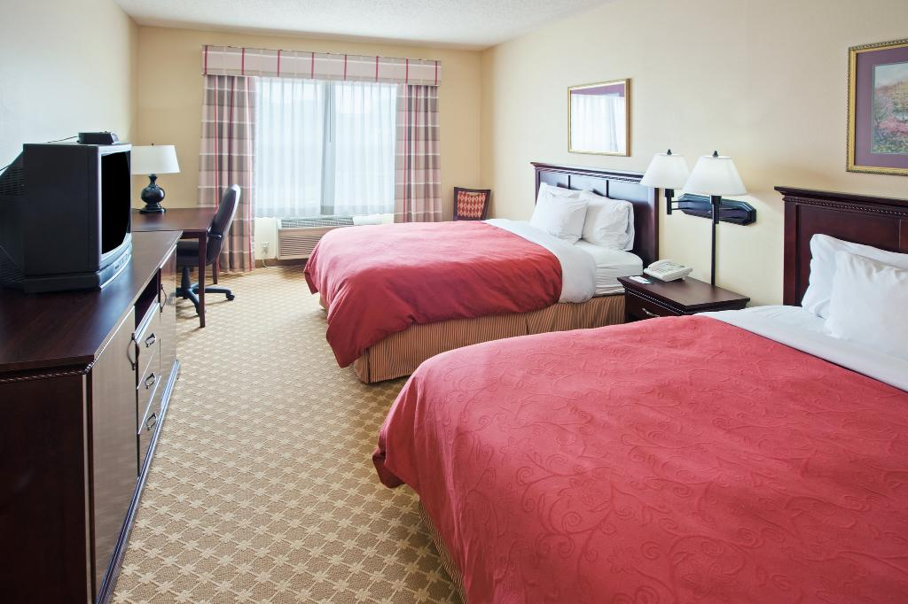 Country Inn & Suites By Carlson, Corbin