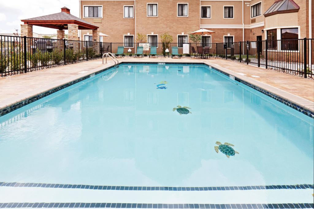 Staybridge Suites Oklahoma City - Quail Springs