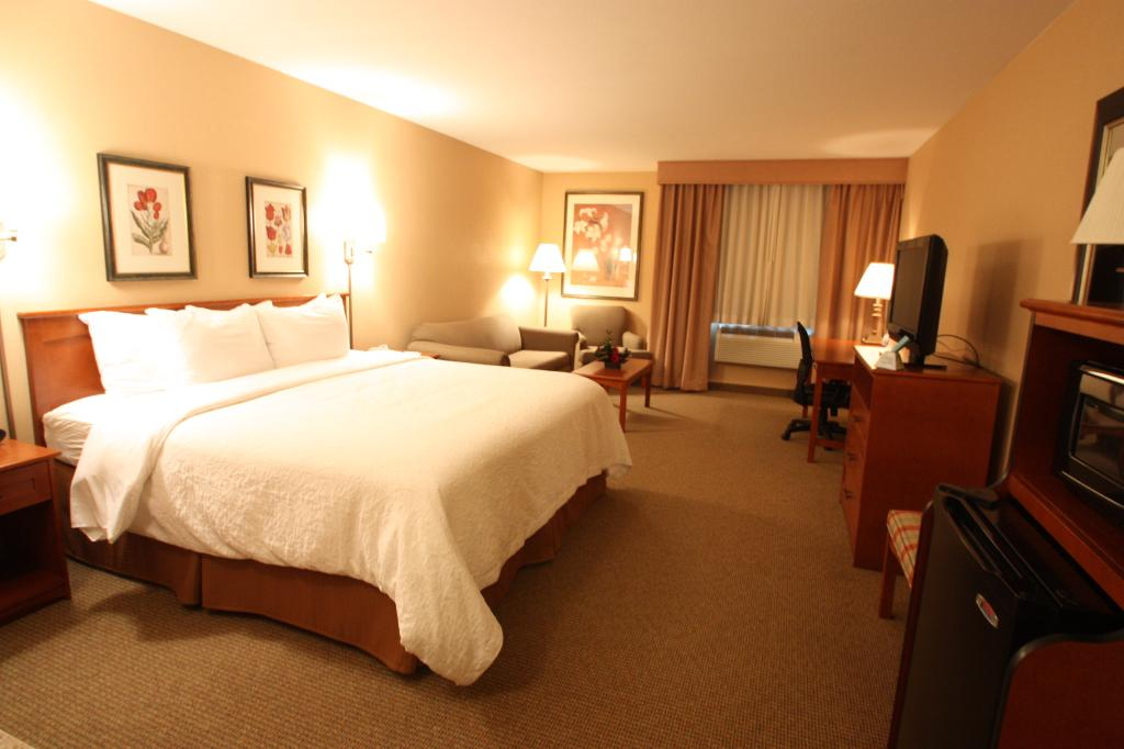 ‪BEST WESTERN PLUS Skagit Valley Inn And Convention Center‬