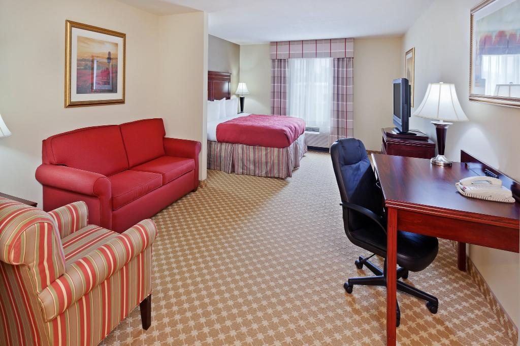 Country Inn & Suites By Carlson, Oklahoma City Airport