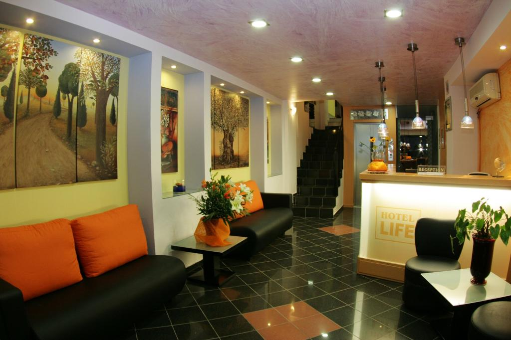Life Boutique Hotel
