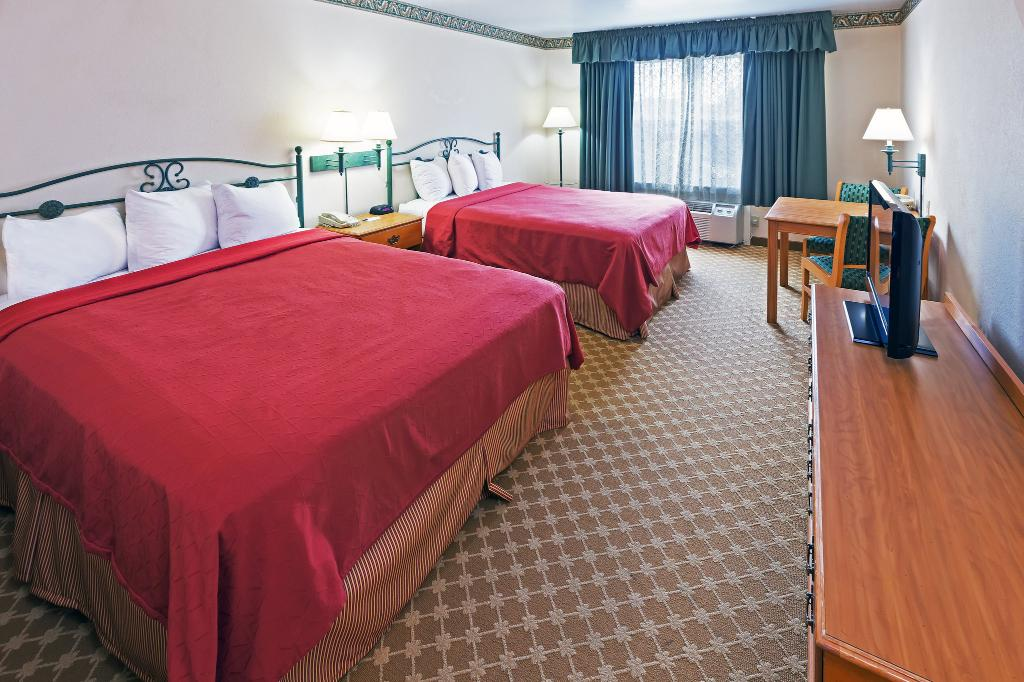 Country Inn & Suites By Carlson, Gettysburg, PA