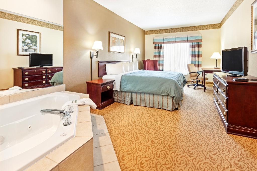 Country Inn & Suites By Carlson, Augusta at I-20