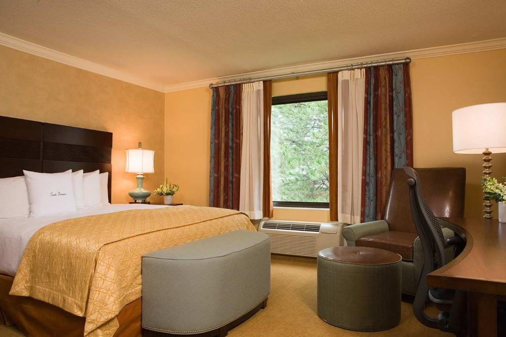 Doubletree Hotel Boston/Bedford Glen
