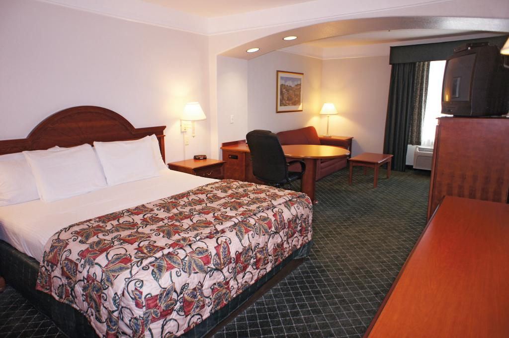 La Quinta Inn & Suites Manteca - Ripon