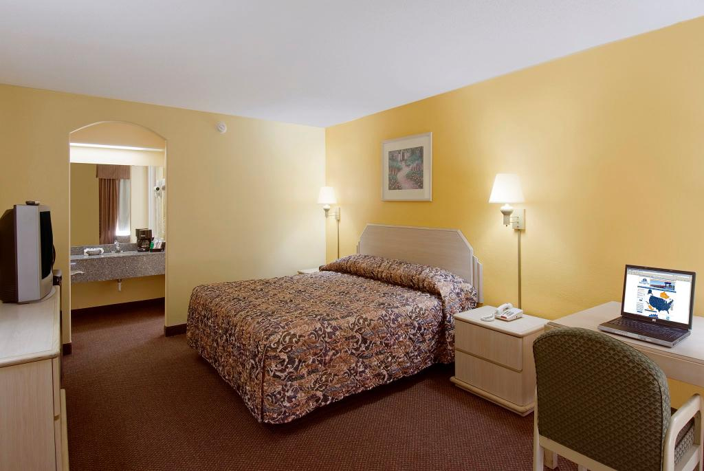 Americas Best Value Inn White Springs/ Live Oak