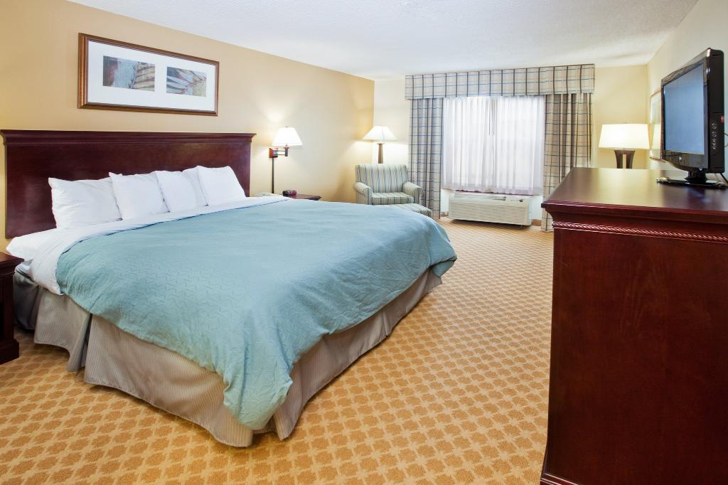 Country Inn & Suites By Carlson, Kingsland, GA