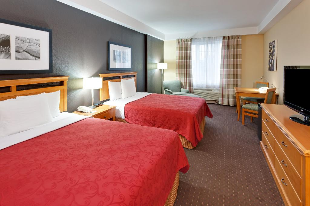 Country Inn & Suites By Carlson, Ottawa West, ON