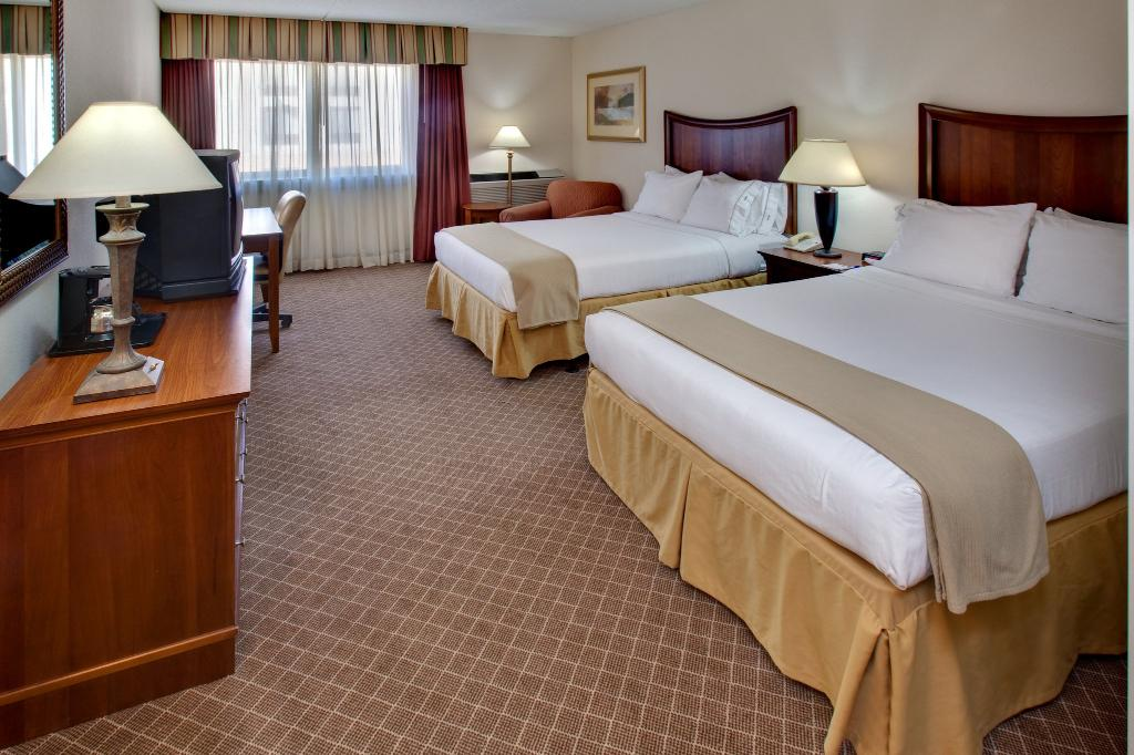Holiday Inn Express Chicago Arlington Heights